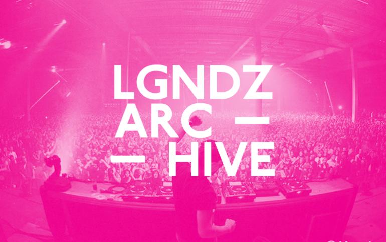 LGNDZ Archive