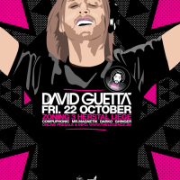 Legendz / David Guetta
