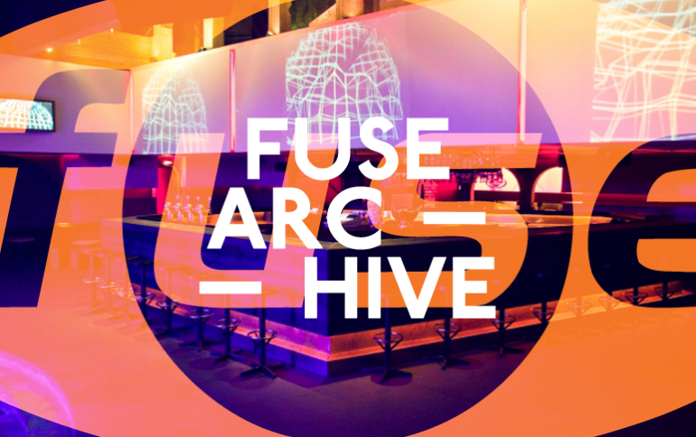 Fuse Club Archive