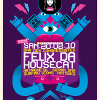 Legendz / Felix Da Housecat