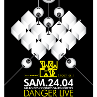 Legendz / Danger Live