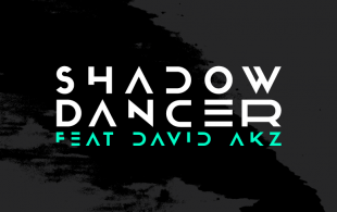 Shadow Dancer Shake Cover